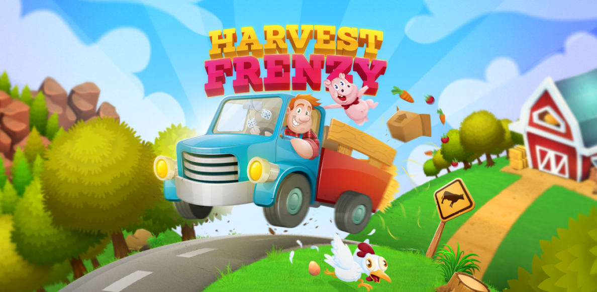 Harvest Frenzy